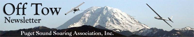Puget Sound Soaring Association, Inc.